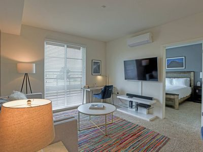 Photo for New 2BR Urban Flat in Foster City #businesstravel
