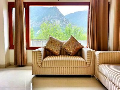 Photo for G Villas- Luxurious Cottage with beautiful mountain view 4