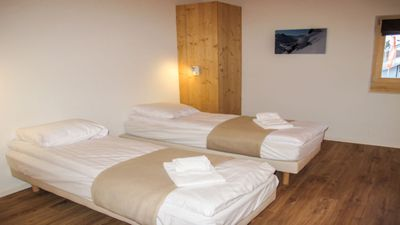 Photo for The Residence *** La Tzoumaz-Verbier 6 persons 38