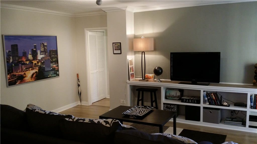 $129/Night 18th Flr, Peachtree Towers, Great Reviews !!