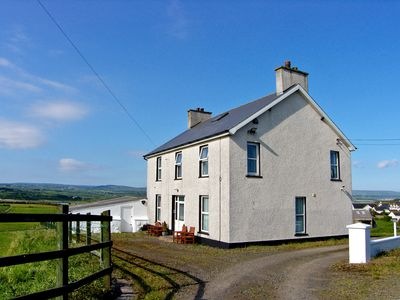 Photo for Detached Farmhouse for 12