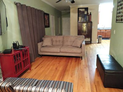 Photo for Two-Story Home 2 blocks from downtown Atlanta