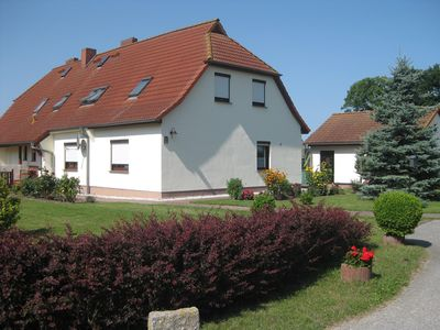 Photo for Apartment in the countryside in a quiet location