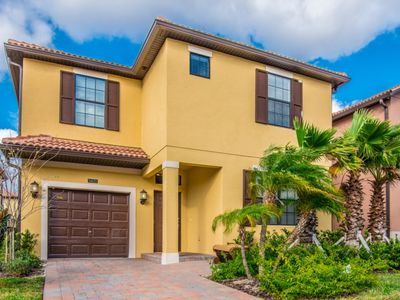Photo for Imagine You and Your Family Renting this Luxury Villa on Solterra Resort, Villa Orlando 1788
