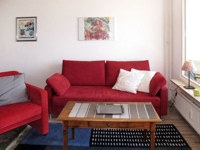 Photo for Apartment Ostsee-Residenz 1 (DMP154) in Damp - 4 persons, 1 bedrooms