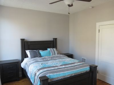 Photo for 2 Bed Downtown Charles Town Condo w/ Laundry Above Abolitionist Ale Works #200