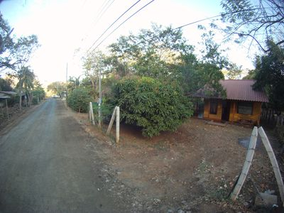 "Photo for Rustic ""Pacific Dawn Villa"", Playas del Coco, Guanacate, Costa Rica"