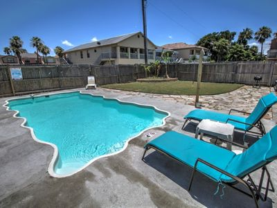 Photo for Oleander Beach Lodge - Four Condos for One Great Price