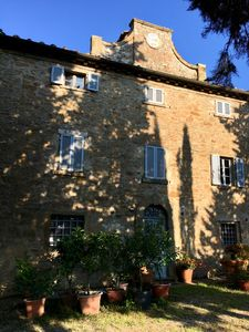 Photo for Manor House in Chianti