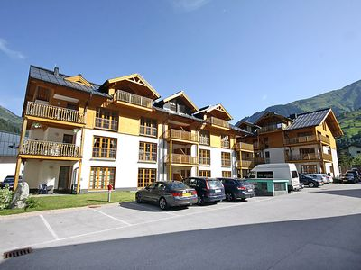 Photo for Apartment Schönblick  in Rauris, Salzburg - 6 persons, 2 bedrooms