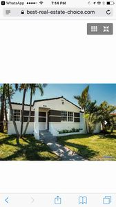 Photo for MIAMI VACATION HOME GREAT FOR A FAMILY OF 8