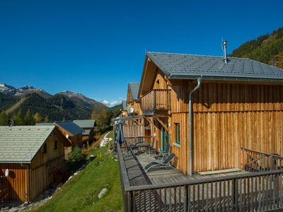 Photo for Wonderful Chalet in Hohentauern with Terrace