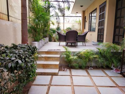 Photo for Green Nest - Private Garden with Your Room