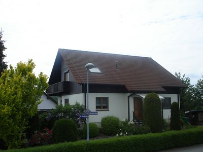 Photo for Apartment in Arnsdorf - Enjoy in Saxony