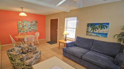 Updated Island Getaway! By Rent On Padre
