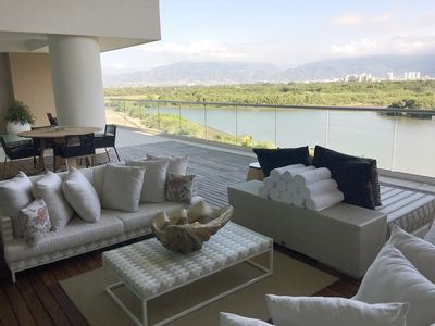 Photo for 3-Bedroom Grand Luxxe Residence Loft Suite in a gorgeous 5-star resort