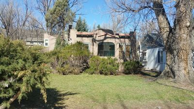 Photo for Monthly rentals accepted in our lovely 3 bedroom 2 bath Cheyenne Canyon home!