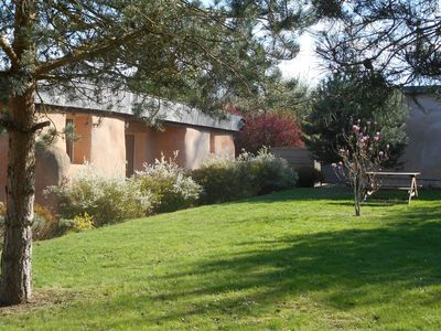 Photo for Charming bed and breakfast 10 minutes from the Zoo de la Flèche