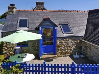 Photo for Semi-detached house, Crozon  in Finistère - 4 persons, 2 bedrooms