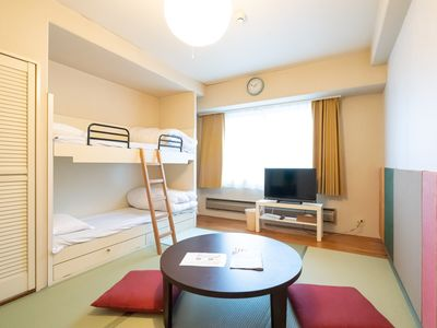 Photo for A comfortable holiday at a resort condominium Roo - Angel Resort Yuzawa Room 407 / Minamiuonuma-gun Niigata