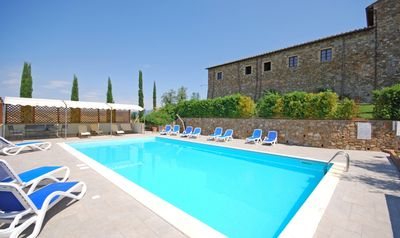 Photo for Holiday home with pool ARGIANO