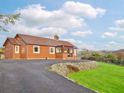 Photo for 3 bedroom accommodation in Ballantrae, near Girvan