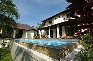 Photo for Beach, Pool & Golf Villa With Big Season Discounts close to Santiburi Golf cours