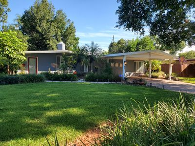 Family & Pet Friendly, Charming Orlando Home!