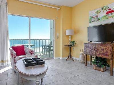 Photo for HAVE A BALL with Kaiser in Tidewater #603: 1 BR/1 BA Condo in Orange Beach Sleeps 6
