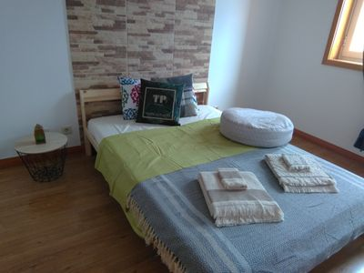 Photo for 3BR Apartment Vacation Rental in Argoncilhe, Aveiro
