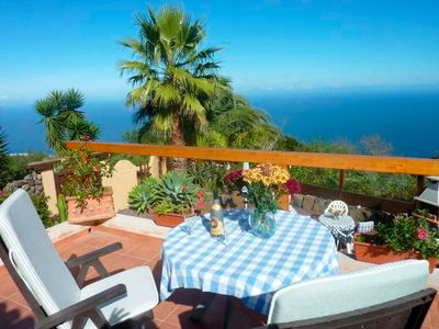Photo for Holiday home for 4 guests with 52m² in Icod de los Vinos (116933)