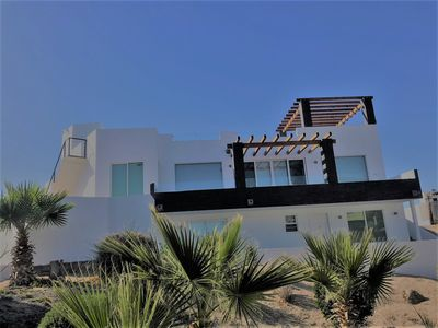 Photo for Spectacular NEW HOME in Sandy Beach RP MX with Breathtaking Views and Amenities!