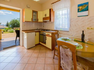 Photo for Apartments Jevgenij (62401-A1) - Crikvenica