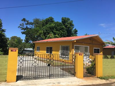 Photo for Relax & Enjoy Ocho Rios/AC/Cable/Free WIFI/Hot Water/5 mins drive to the B