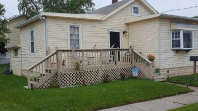 Photo for Pet friendly with large yard, bayside home.