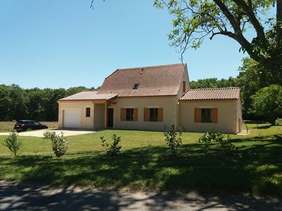 Photo for HOUSE close to SARLAT for 8 PERS with PRIVATE POOL