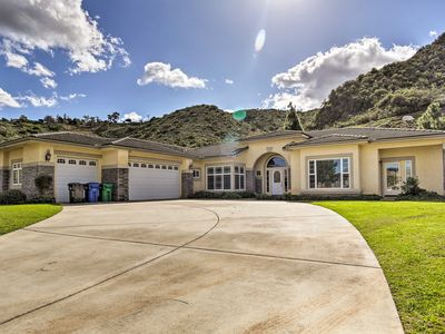 Photo for 5BR House Vacation Rental in Santee, California