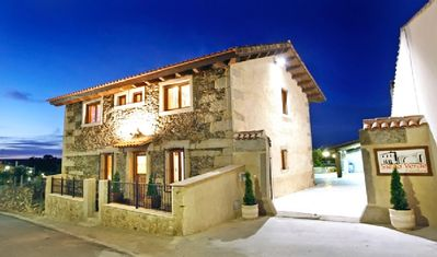 Photo for Self catering cottage Siega Verde for 10 people