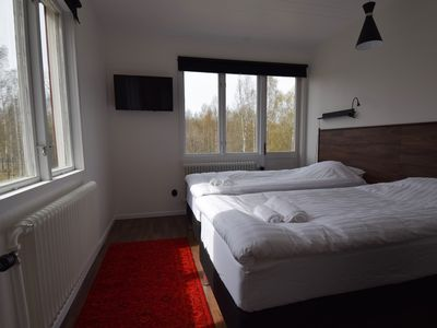 Photo for Vänern Property Apartments Grums 2 bedrooms