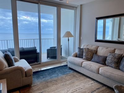 Gulf Front 2/2~Flash Sale~$40 off Cleaning fee for bookings made after 12/9/19 with a departure date