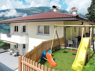Photo for Apartment Haus Huber (ZAZ403) in Zell am Ziller - 6 persons, 2 bedrooms