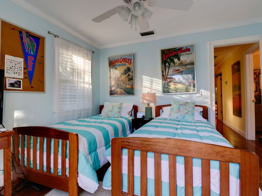 Hidden Treasure: Charming East End Updated Home Quick Walk to Beach Access!