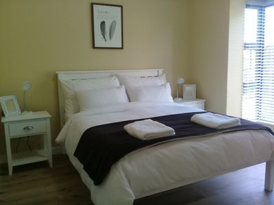 Photo for 2BR Apartment Vacation Rental in Knysna, WC