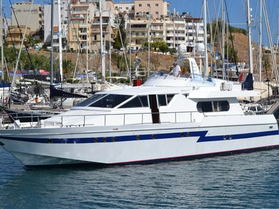 Photo for Private yacht full of services