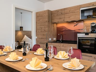 Photo for Apartment / app. for 8 guests with 100m² in Saalbach Hinterglemm (59341)