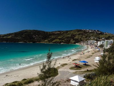 Photo for A place in Paradise called Arraial do Cabo