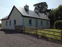 Last week was our third time staying in this beautiful cottage. We have already booked our next stay
