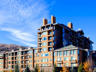 Photo for December Luxury Westin Riverfront Ski Resort in Beavercreek, CO