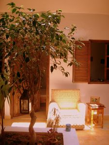 Photo for Spacious country Berber house,wonderful neighbours and friendly village.