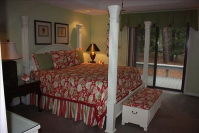 Master Bedroom #1 side view